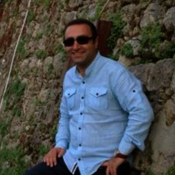 Murat Demirci, 36, Lefkosia, Cyprus