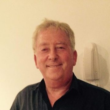 Victor Lambros, 59, Brisbane, Australia