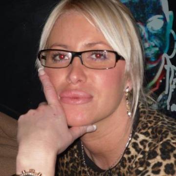 Elena, 39, Alicante, Spain