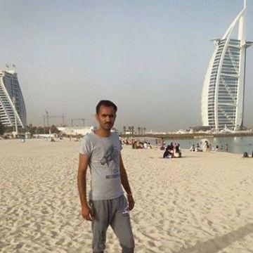bhavik, 31, Abu Dhabi, United Arab Emirates