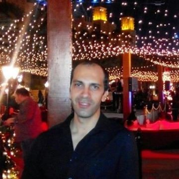 Moh Jaghoub, 34, Dubai, United Arab Emirates