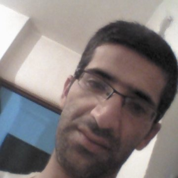 Mehdi, 36, Frankfurt am Main, Germany