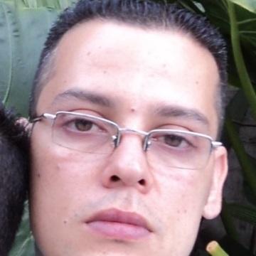 Yeferson, 37, Medellin, Colombia
