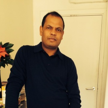 kadir, 38, Brington, United Kingdom