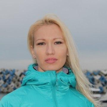 Jiva, 35, Sochi, Russia