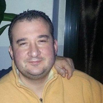 Felice, 46, Varese, Italy