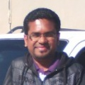 Charan, 34, Bangalore, India