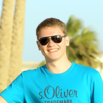 Сергей, 25, Novokuznetsk, Russia