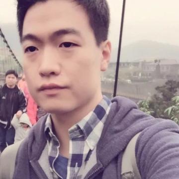 Jio, 29, San Francisco, United States