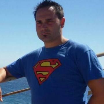 ruben garcia navarro, 34, Barcelona, Spain