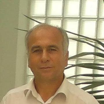 salih, 47, Tokat, Turkey