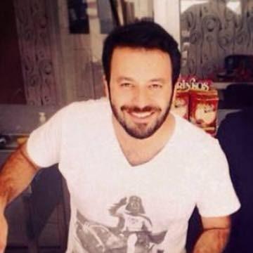 caner, 31, Istanbul, Turkey