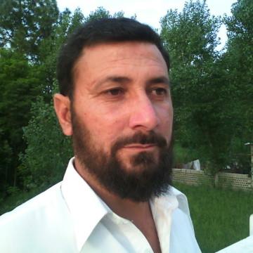 Sarfraz Abbasi, 39, Attock, Pakistan