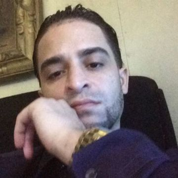 Ruben Estrella, 33, La Vega, Dominican Republic