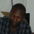 Bosco, 32, Nairobi, Kenya