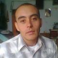 Victor Rivera, 37, Pereira, Colombia