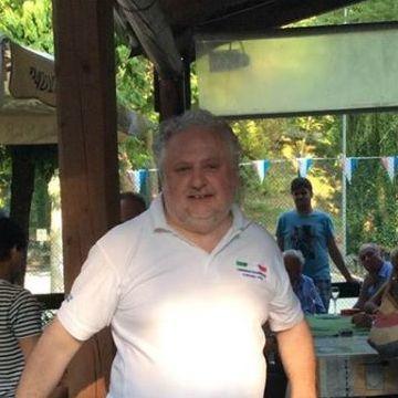 Edoardo, 53, Torino, Italy