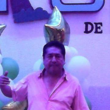 Arturo Quintin, 54, Mexico, Mexico