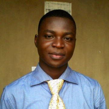 folaranmi, 28, Ilorin, Nigeria