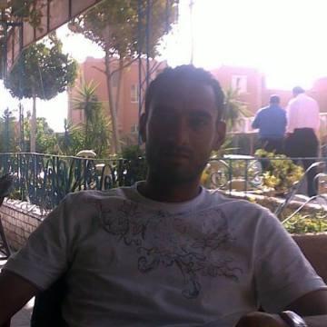وليد الغنام, 34, Cairo, Egypt
