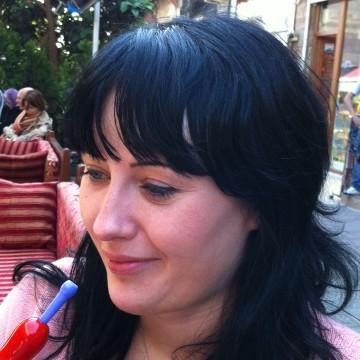 Elizaveta, 29, Moscow, Russia