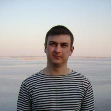 Юрий, 32, Saratov, Russia