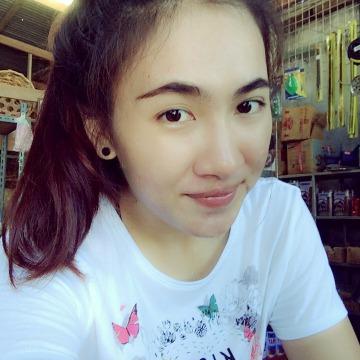 Faii, 26, Bangkok Noi, Thailand