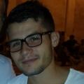 Romeo Scopece, 24, Foggia, Italy