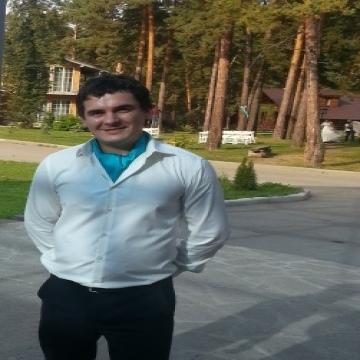 Олег, 33, Miass, Russia
