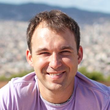 Dmitry Khraponov, 32, Sochi, Russia