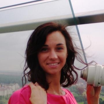 Анастасия, 32, Minsk, Belarus