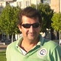 Juan Carlos Almoguera, 48, Madrid, Spain