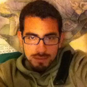 Claudio Rojas Rojas, 36, Coquimbo, Chile