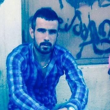 Er Demm Akpınar, 27, Erzurum, Turkey