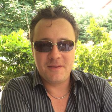 Corrado Lolli, 44, Fiorenzuola D'arda, Italy