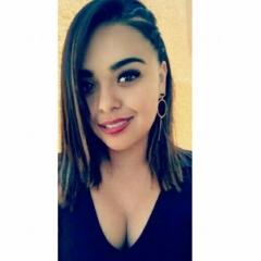 Fernanda Morales R, 21, Puebla, Mexico