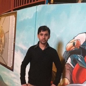 shaheed  rana, 31, Dubai, United Arab Emirates