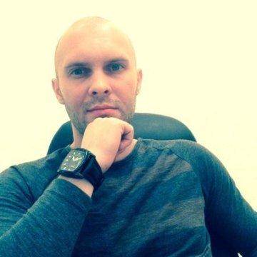 Антон, 34, Moscow, Russia