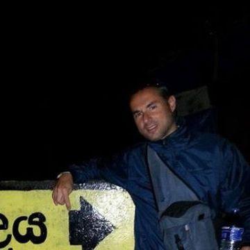 Fernando, 46, Malaga, Spain
