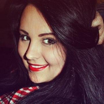 Elina, 23, Kramatorsk, Ukraine