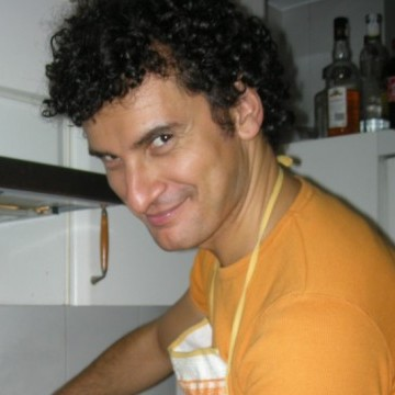 massimo, 38, Getafe, Spain