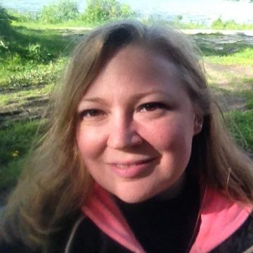 Светлана, 38, Moscow, Russia