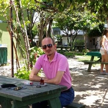 Ümit kurt, 38, Antalya, Turkey