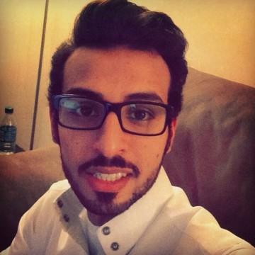 Abdulrahman Abdulaziz, 26, Cookeville, United States