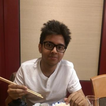 Yusuf, 20, Amsterdam, The Netherlands