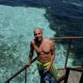 Maurizio Delia, 38, Dubai, United Arab Emirates