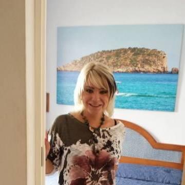 Galina Golubeva, 32, Los Alcazares, Spain