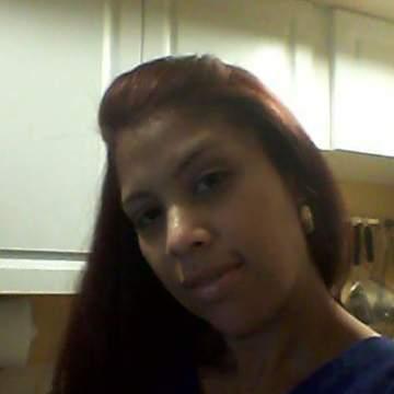 Ana Garcia, 44, Fort Lauderdale, United States