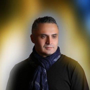 David Kerdikoshvili, 40, Tbilisi, Georgia