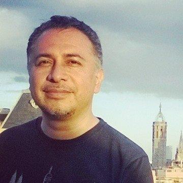 Norberto Dorantes, 39, Buenos Aires, Argentina